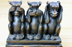 three-monkeys-1212621_960_720
