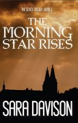 the morning star rises cover