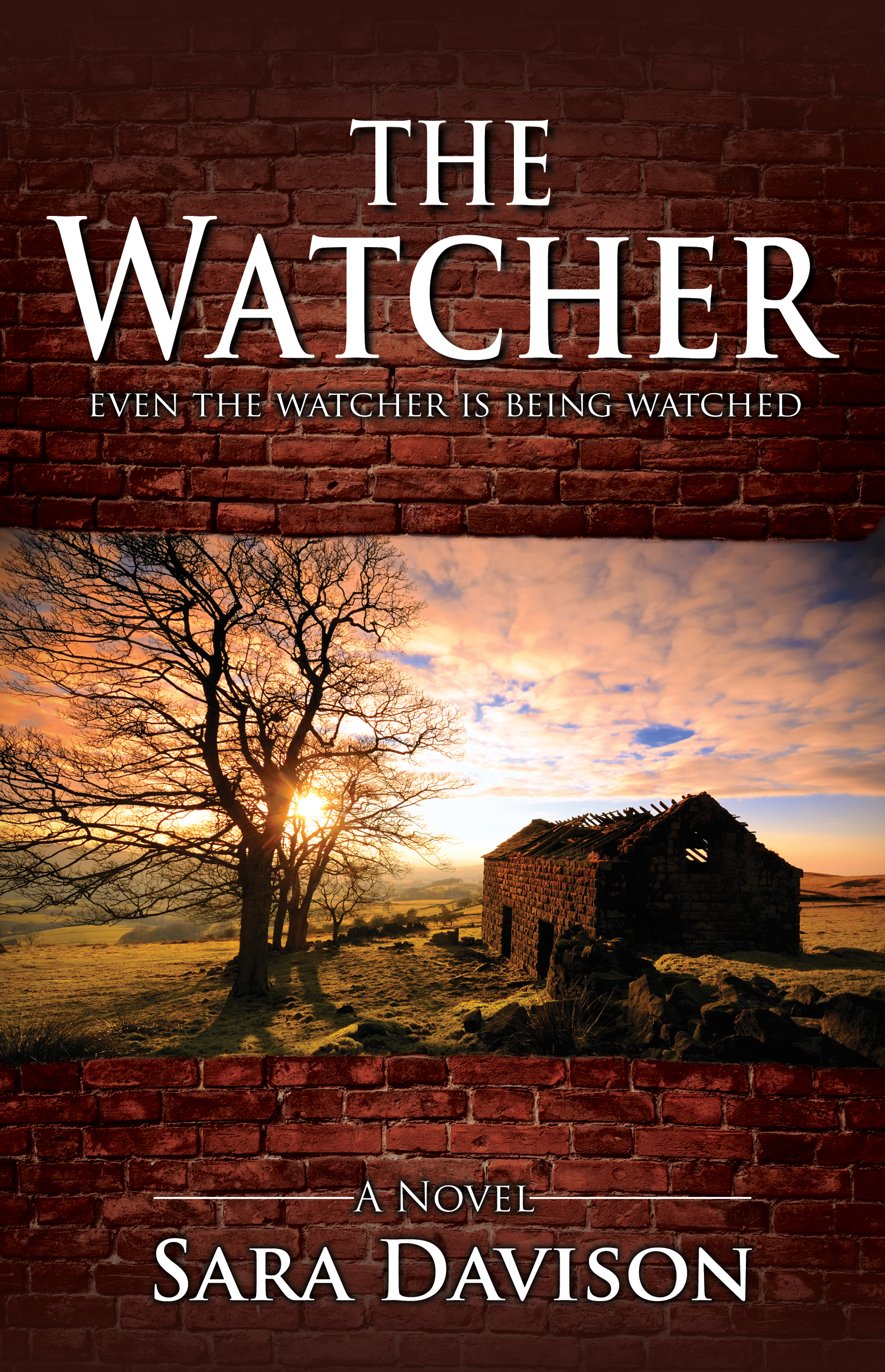 the watcher - cover